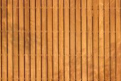Strisce di struttura di legno Fotografie Stock