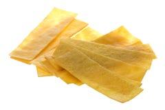 Strisce dolci della soia Immagine Stock