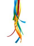 Striscia colorata immagine stock libera da diritti