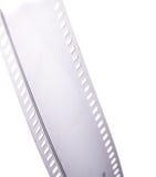 striscia della pellicola di 35mm Fotografie Stock