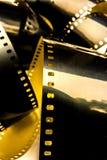 Striscia di pellicola Fotografia Stock Libera da Diritti