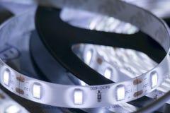 Striscia principale della lampada immagine stock
