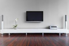 strömförande modern lokal för interior Fotografering för Bildbyråer