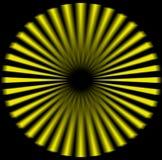 Stroboskop. lizenzfreie abbildung