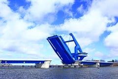 Stroke bridge Stock Photo