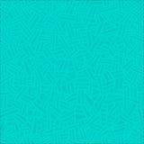 Stroke pattern. Simple seamless blue stroke pattern background royalty free illustration