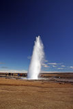 Strokkur Stock Photography