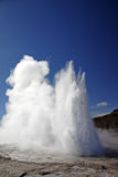 Strokkur Royalty Free Stock Image