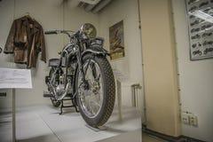 1937 strokonice cz, Чехословакия Стоковые Изображения RF