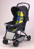 Stroller Royalty Free Stock Images
