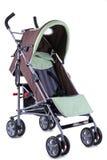 Stroller Stock Image
