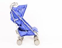 stroller Stock Afbeelding