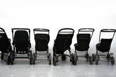 strollers Стоковая Фотография RF