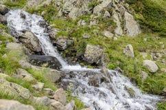 Strom des Wassers Stockfotos