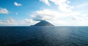 Stromboli Island Stock Images