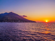 Free Stromboli, Italy Stock Image - 96670961