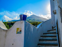 Stromboli, Italy Stock Photography