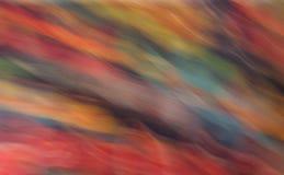 Stromende abstracte achtergrond Stock Afbeelding