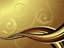 Stromende Chocolade/Koffie Royalty-vrije Stock Afbeelding