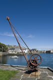 Stromness Royalty Free Stock Photography
