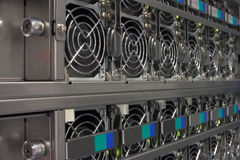 Stromversorgung Lizenzfreies Stockfoto
