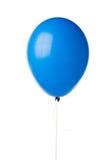 strona balonowy Obraz Stock