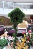 Strona Turcja, Kwiecień, - 16, 2014: Luksusowi 5 kurort w stronie gwiazdowy hotelowy Krystaliczny Admiral jest popularny turystyc Obraz Stock
