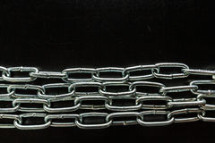 Strong chain Royalty Free Stock Photography