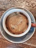 Strong coffee Stock Photos