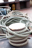 Strong rope Royalty Free Stock Image