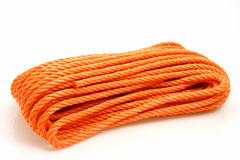 Strong rope Royalty Free Stock Photos