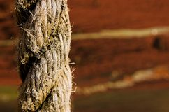 Strong Rope Stock Images
