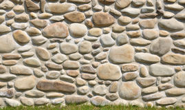 Strong Sunny Wall Royalty Free Stock Photography