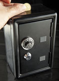 Strongbox стоковые изображения