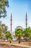 Strony Fatith meczet 02 Obraz Stock