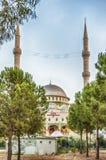 Strony Fatith meczet 03 Fotografia Stock