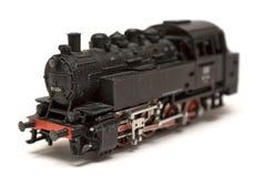 strony modelu silnika pary widok Obraz Stock
