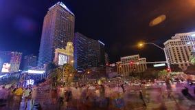 Strook in Las Vegas royalty-vrije stock afbeeldingen