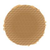 Stroopwafel Stock Images