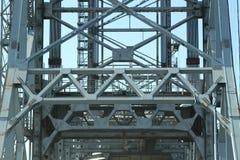 Stropnicy i otoczki struktura na bri Obrazy Royalty Free