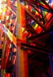 stropnicy struktura ilustracyjna przemysłowa stalowa ilustracji
