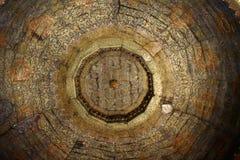 Stropować wśrodku haremu przy Topkapi pałac Fotografia Royalty Free