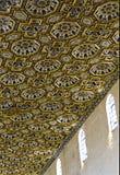 Stropować katedra przy Otranto Obraz Stock