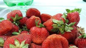 Strowberry 免版税库存图片