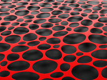 Structural mesh organic background Royalty Free Stock Photo