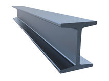 Structural steel Stock Photos