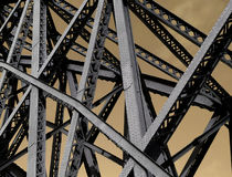 Structure Stock Photo