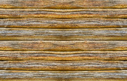 Ancient wooden wall Stock Photos