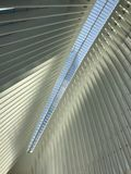 Structure, Architecture, Daylighting, Roof royalty free stock photography