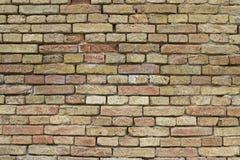 Structure - brick wall Stock Photos
